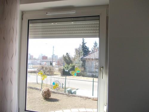 ablak szellőző ablakra