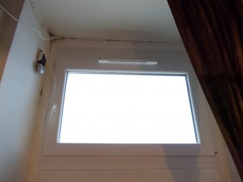 ablakszellőző aereco