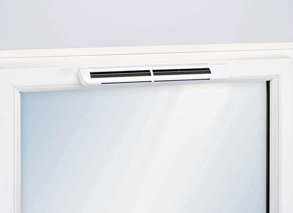 ablakszellőző